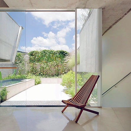 Sei metri e il cielo interni magazine for Planimetrie della casa del ranch di un livello