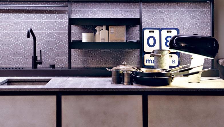 La cucina proustiana – Interni Magazine
