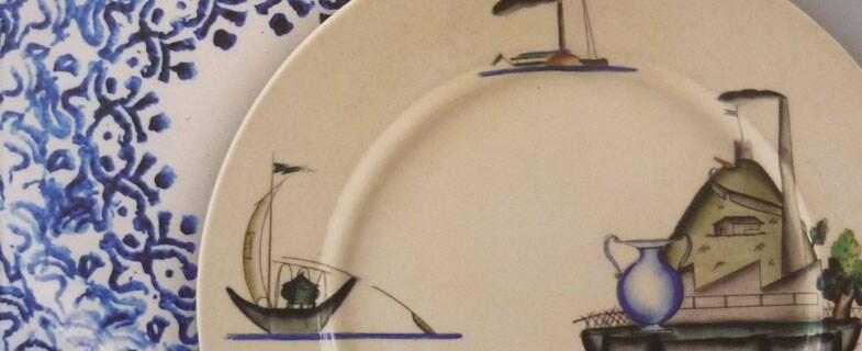 La Ceramica nel territorio di Varese dal '700 ad oggi