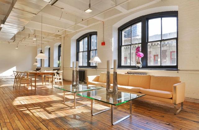 Design danese a NY