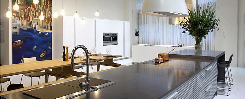 Schiffini a tel aviv interni magazine - Schiffini cucine ...