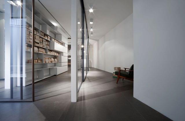 Showroom Albed