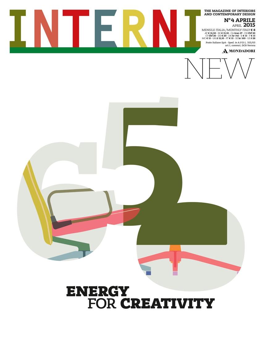 Copertina interni interni magazine - Riviste design interni ...