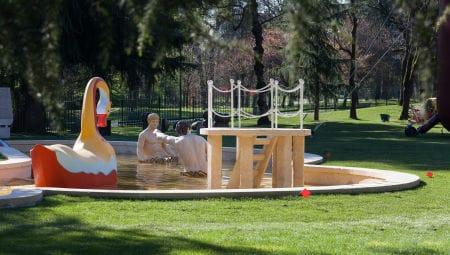 173-Fontana De Chirico
