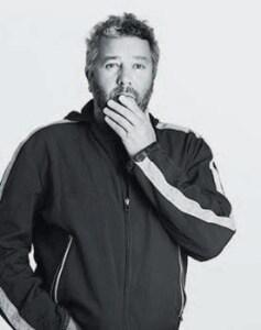 Philippe Starck ph. Nicolas Guerin