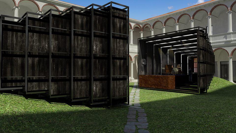 Universit degli studi di milano energy for creativity camera chiara cattedrali della cultura - Studi architettura d interni milano ...