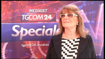 "Gilda Bojardi: ""Vi presento il Fuorisalone 2015"" - Tgcom24 2015-04-17 15-58-01"