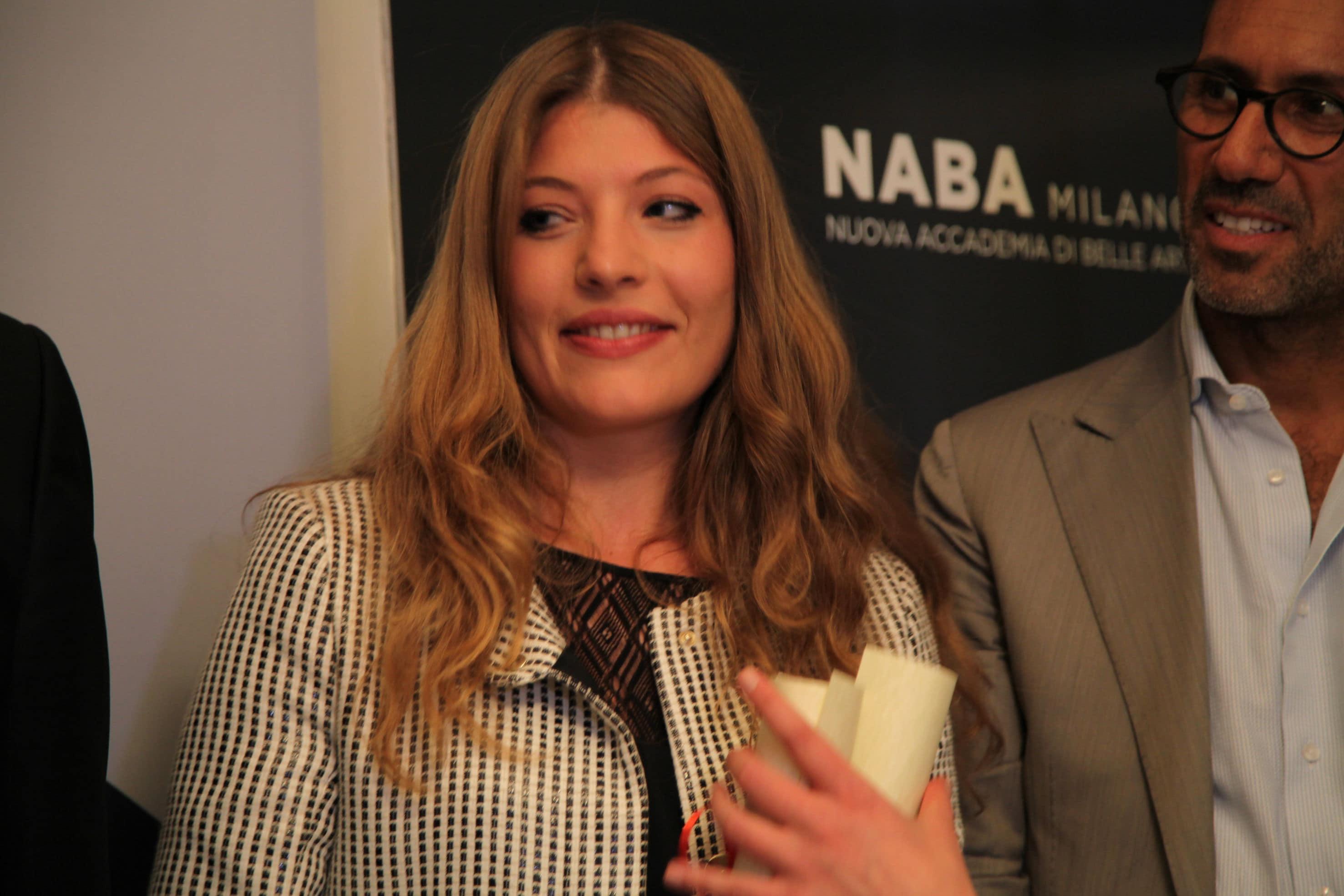 Aster premia gli studenti di NABA vincitori del contest Create your mood