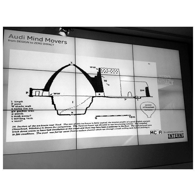 Studi Design Interni Milano.Universita Degli Studi Di Milano Energy For Creativity By Interni