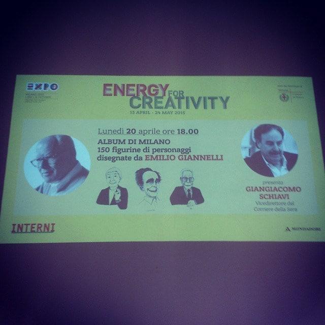 Università degli Studi di Milano| Energy for Creativity by Interni Magazine| Album di Milano