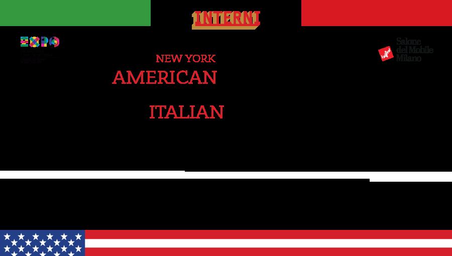 AMERICAN ARCHITECTS MEET ITALIAN DESIGN