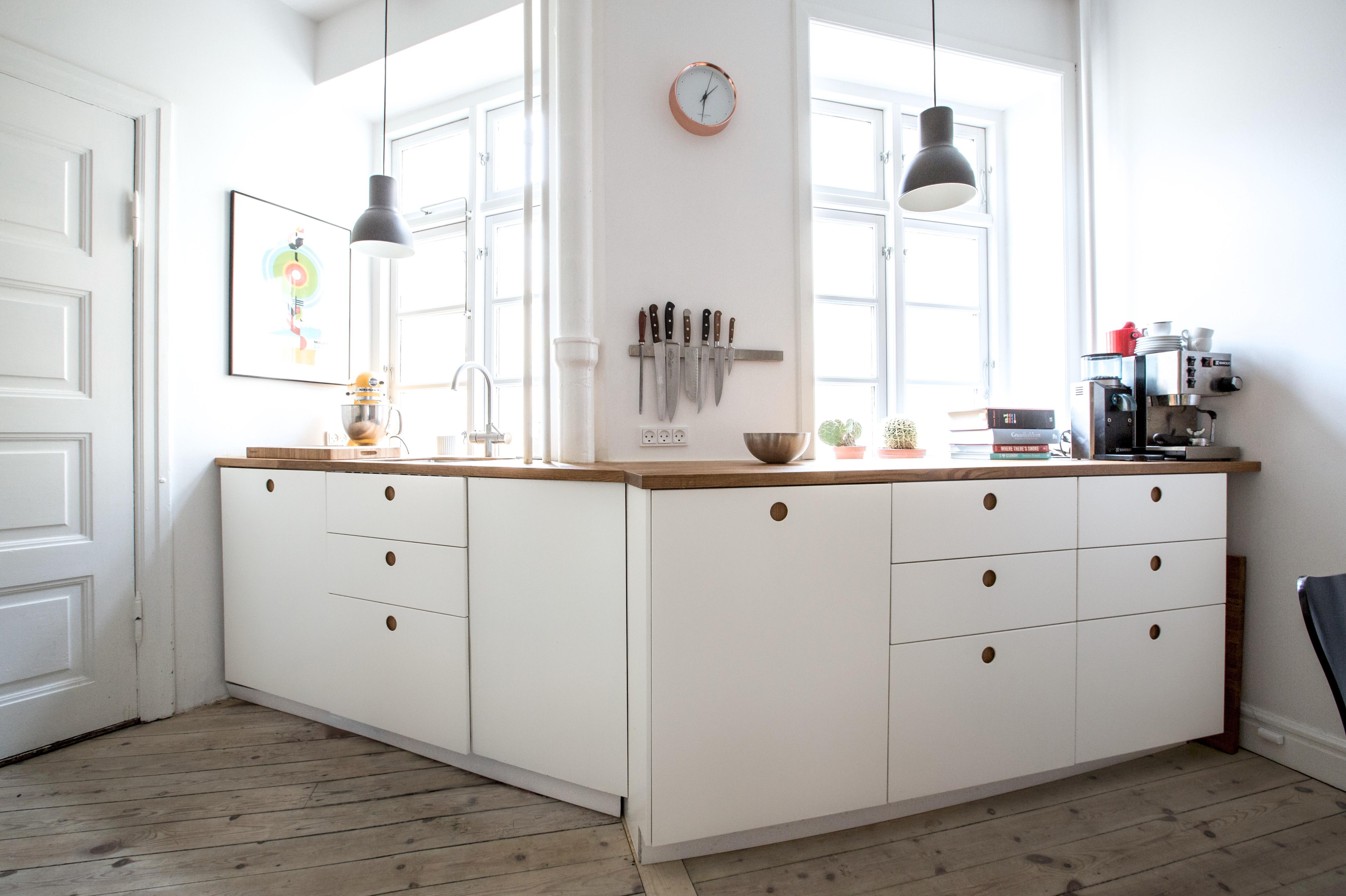 Emejing Ikea Crea Cucina Contemporary - Ideas & Design 2017 ...