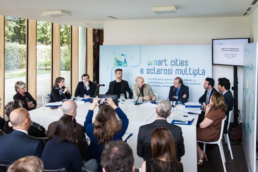Dalla smart city alla sensible city