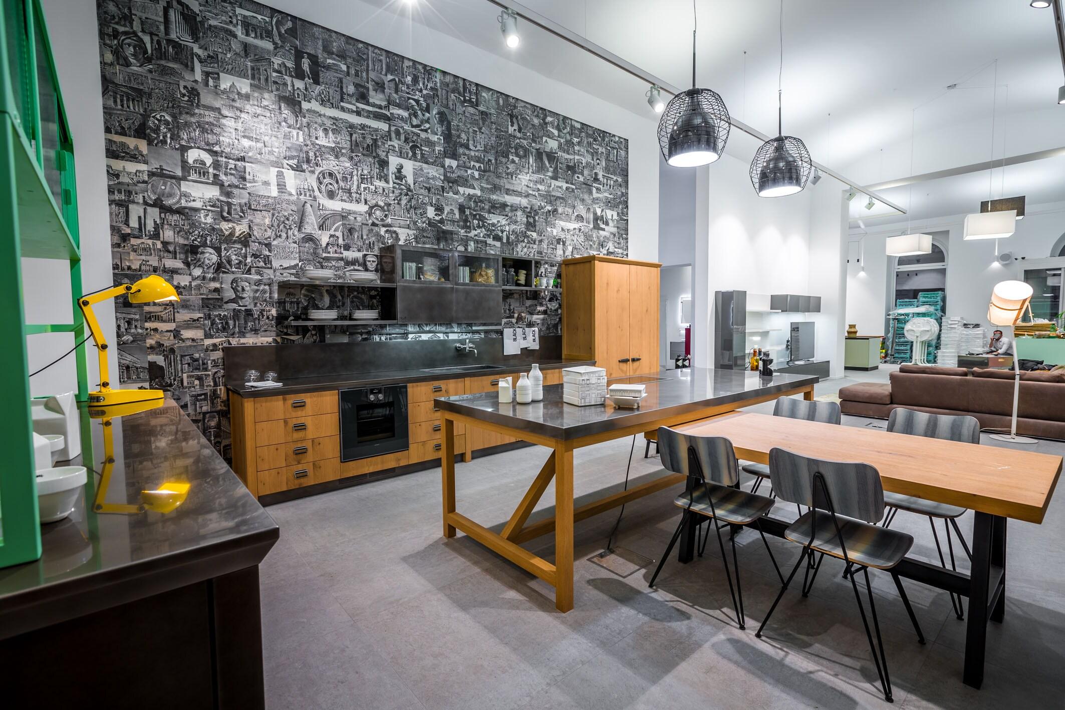 Scavolini apre il primo store in Austria – Interni Magazine