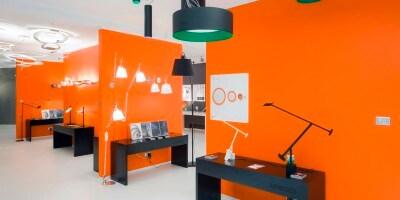 Artemide_Showroom Varsavia_3