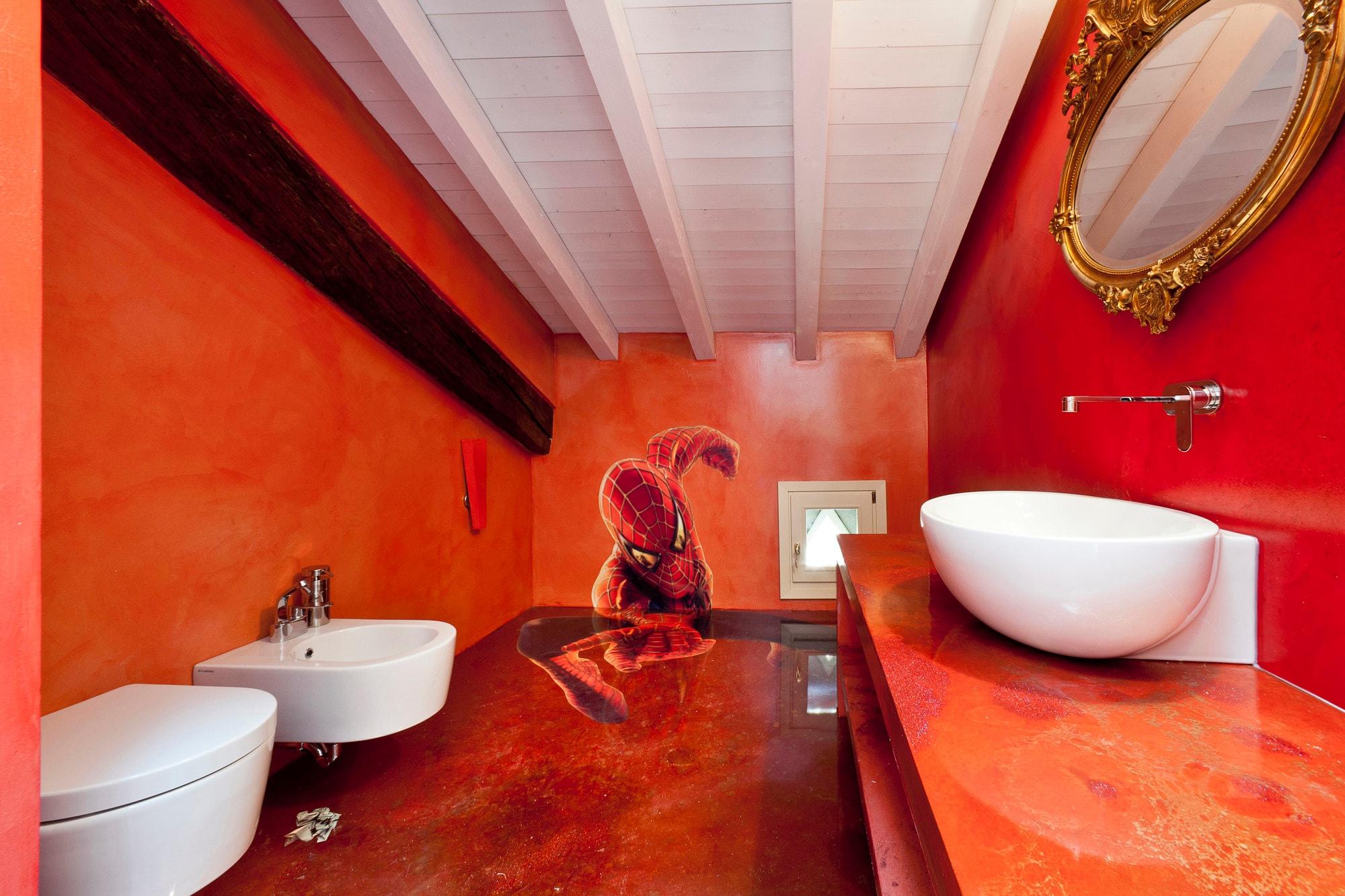 Vecchie da decorazione bagno vasche - Progettare il bagno on line ...