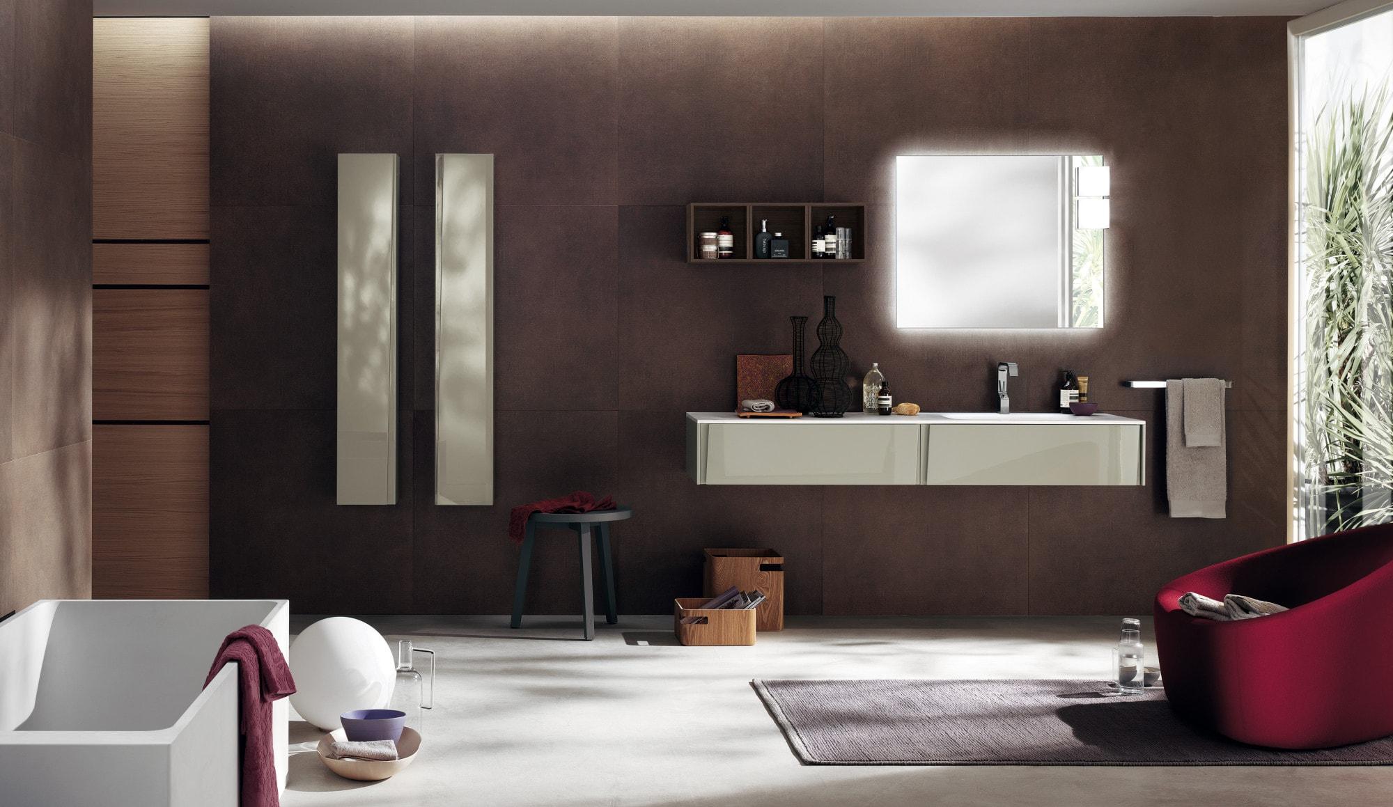 Design Bagno 2015 : Speciale bagno u interni magazine