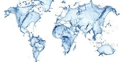 Una delle immagini di presentazione di AQUAE VENEZIA 2015, la grande esposizione dedicata all'acqua, unica collaterale ufficiale dell'Esposizione Universale di Milano dedicata ai temi del cibo e della nutrizione (da cui è patrocinata) in programma fino al 31 ottobre 2015, in coerenza con la durata di Expo Milano 2015.Per l'occasione è stato progettato e costruito il nuovo padiglione AQUAE, Padiglione satellite dedicato all'Acqua di Expo Milano 2015: l'appendice fisica dell'Expo nella Laguna di Venezia che approfondisce ed esplora la relazione tra l'Uomo e l'Acqua. Al termine dell'Esposizione Universale, Aquae sarà il fulcro del nuovo Polo Espositivo e Fieristico Il progetto è stato curato da un team di progettisti d'avanguardia: gli architetti Michele De Lucchi, Andreas Kipar, Gianni Caprioglio e Paolo Lucchetta. www.acquae2015.org