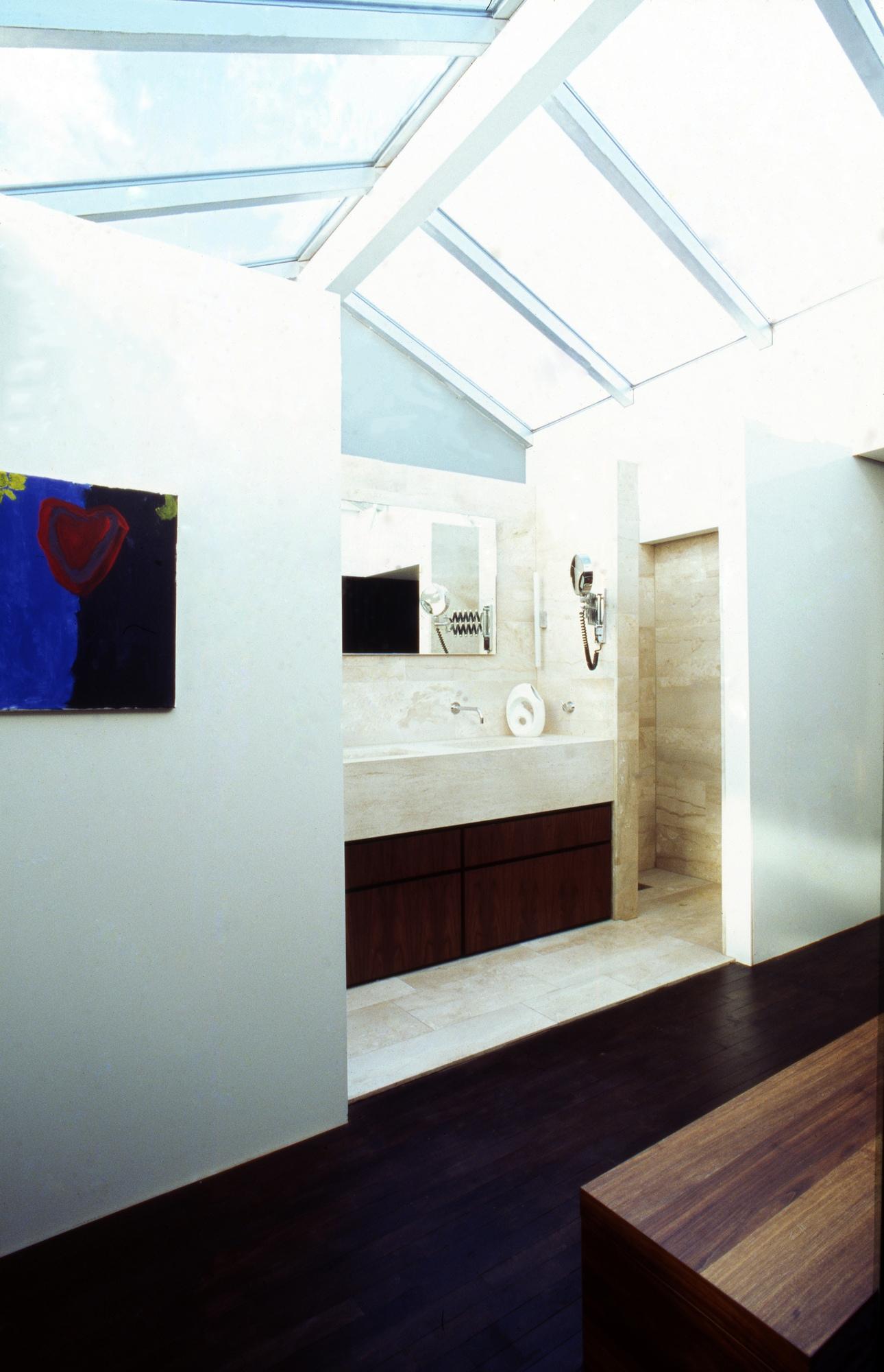 L'archetipo di un nuovo modo di progettare e arredare il bagno ...
