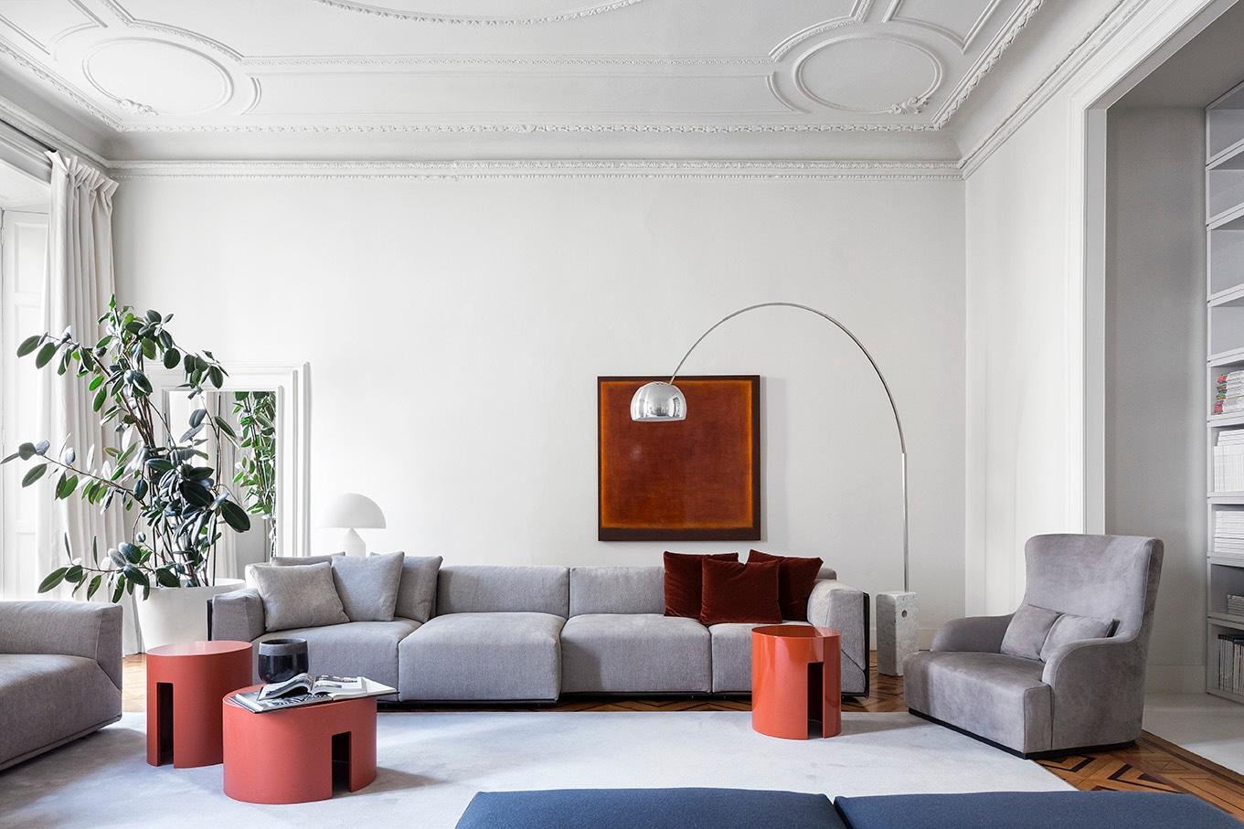 Stile stili a tavola nutrirsi con il design interni for Casa rugiati