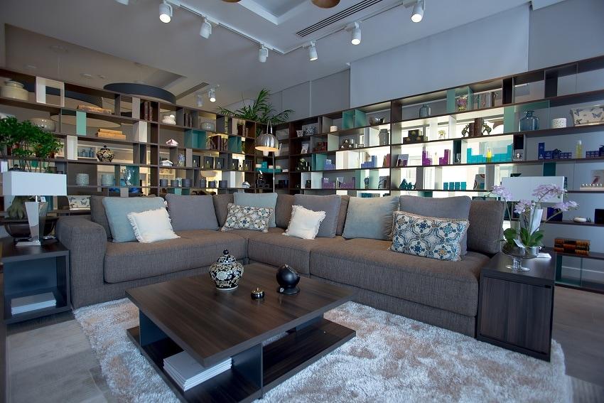 La nuova casa di de padova interni magazine for Interni case lussuose
