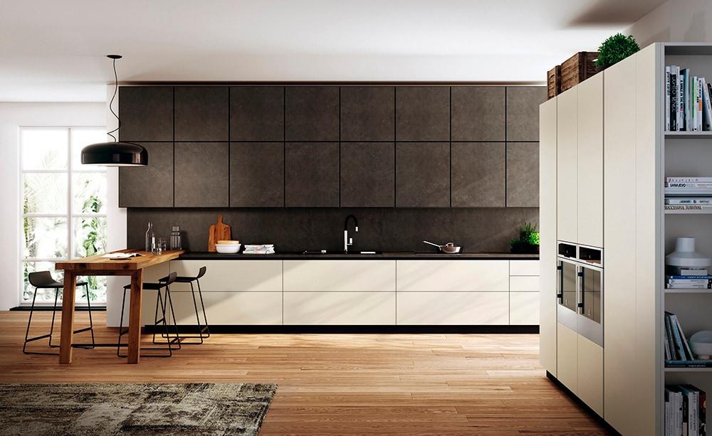 Materiali in cucina – Interni Magazine