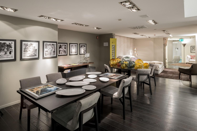 Interni stile stili a tavola nutrirsi con il design for Programma design interni