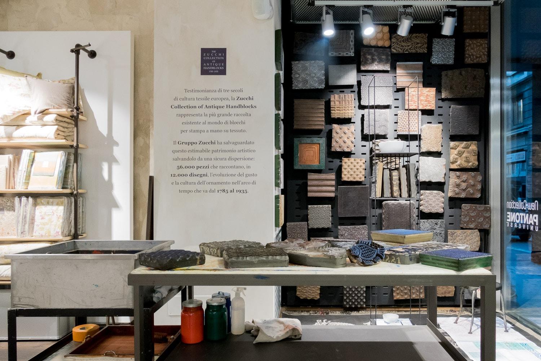 Cosentino e lladr insieme a milano interni magazine for Corso design interni milano