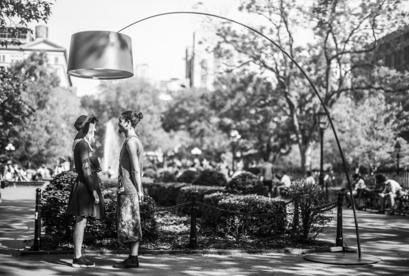 Twice Light – New York