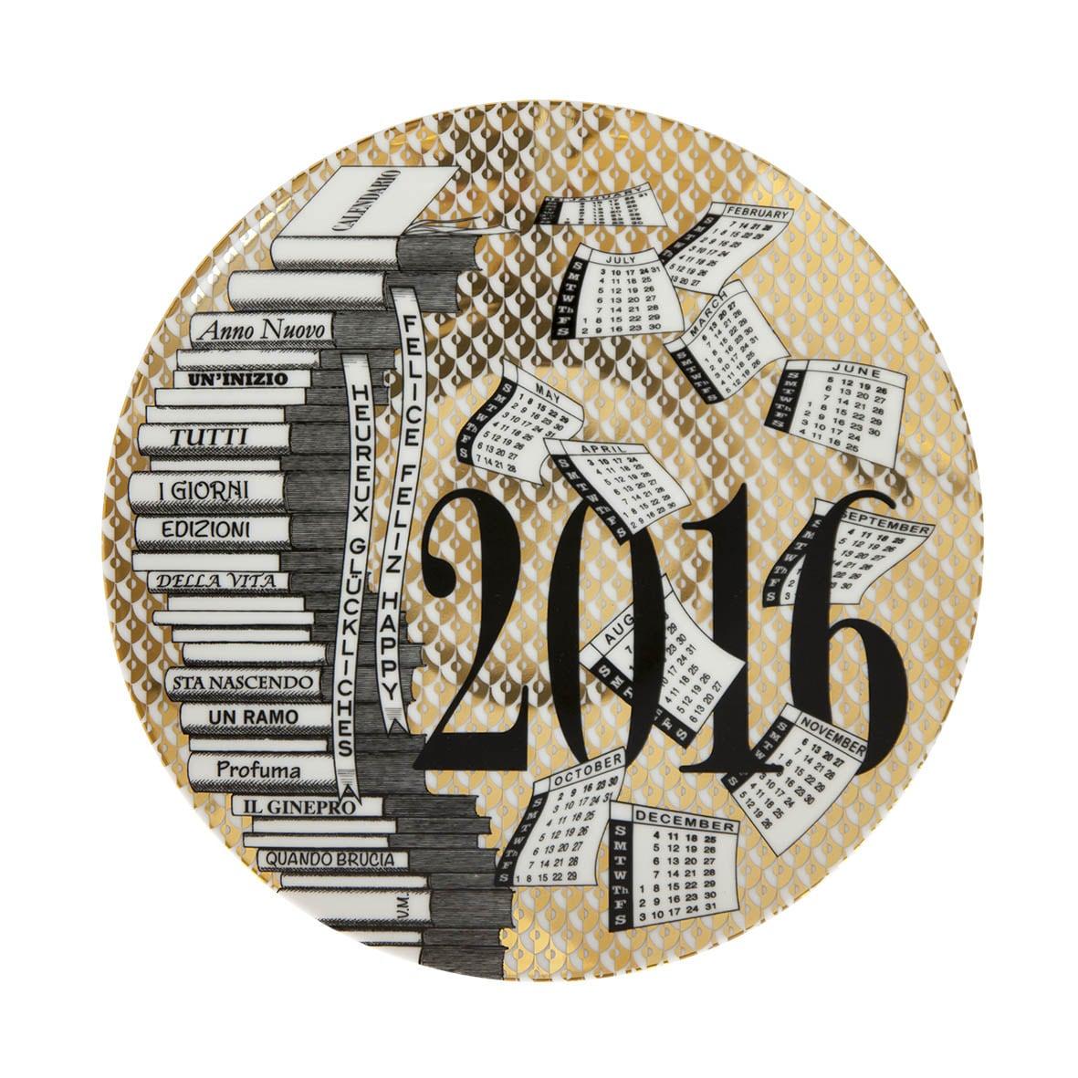 Fornasetti Calendarium