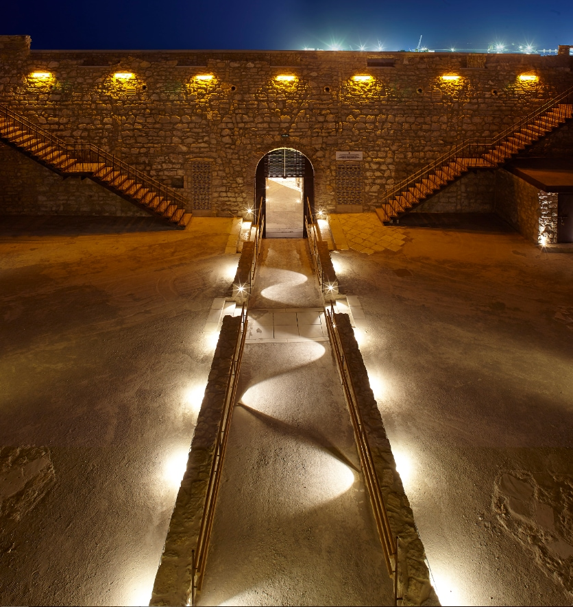 L'illuminazione integrata vince il premio Codega 2015