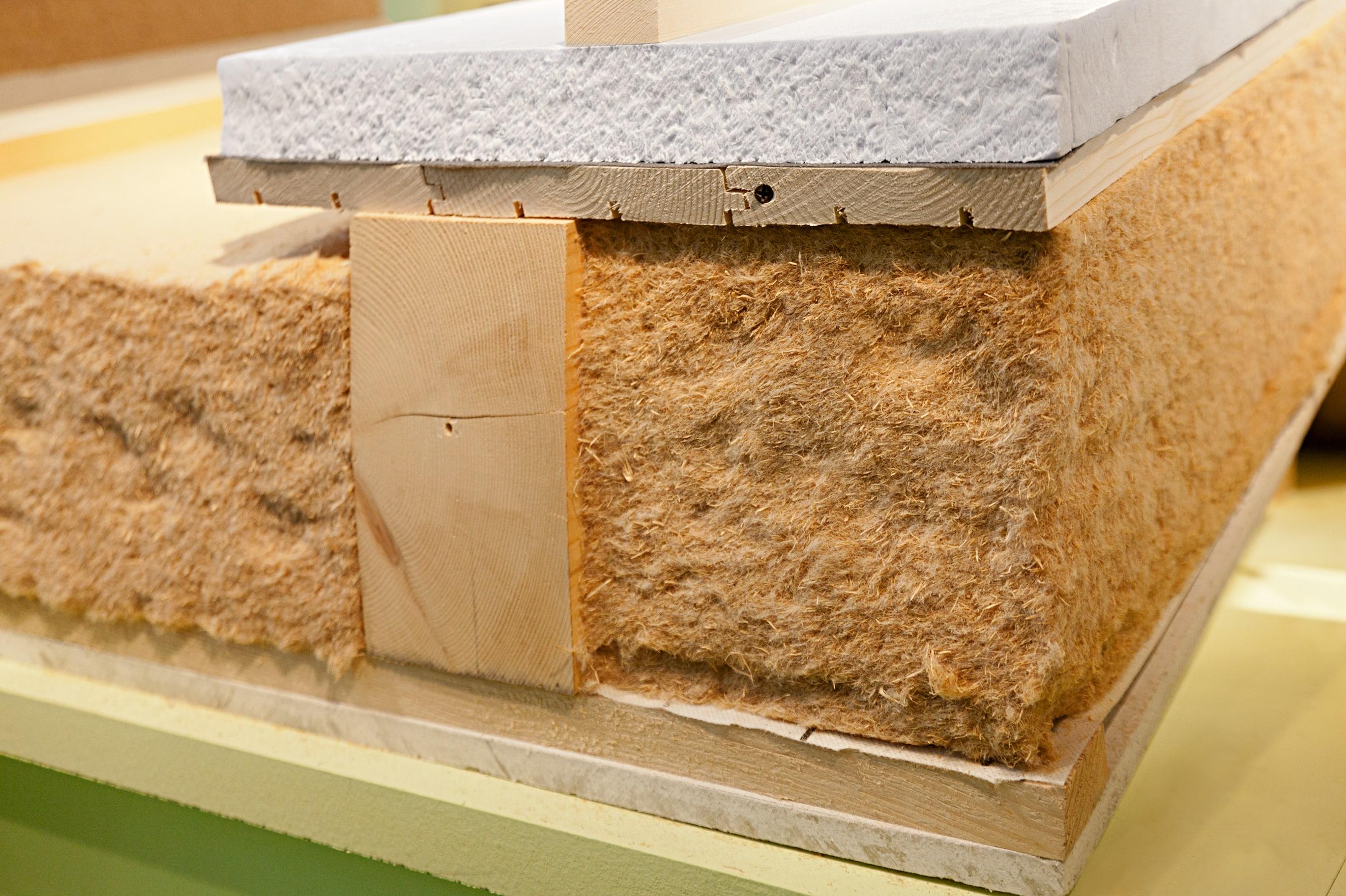 Vivere in una casa in legno in classe casa clima a interni magazine - Vivere in una casa di legno ...