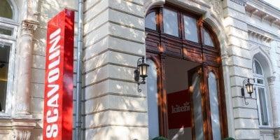 Scavolini Store Bucarest