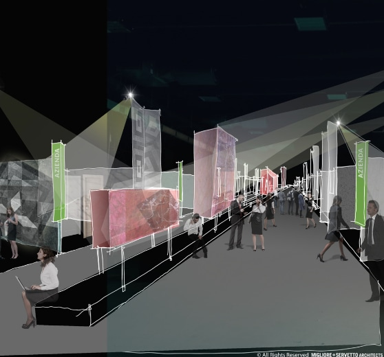 Space&Interiors: l'Architettura si connette al Salone del Mobile.Milano