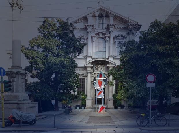 Ingo Maurer per Milano