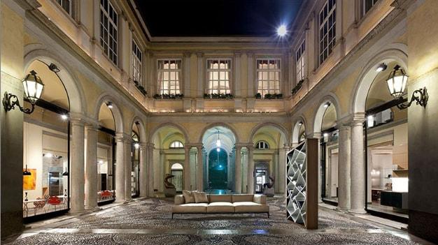 Alivar a Bergamo