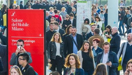 Salone del mobile milano 2016 novit in progress for Fiera del mobile rho 2016