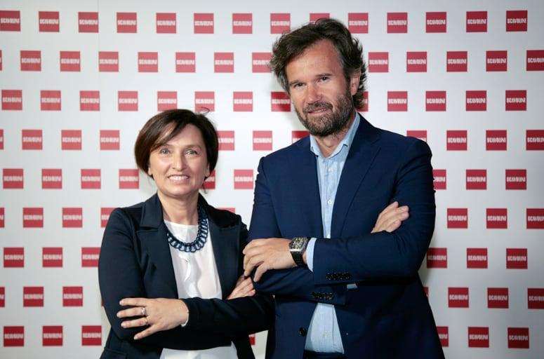 Carlo Cracco testimonial d'eccezione nella nuova campagna di comunicazione Scavolini