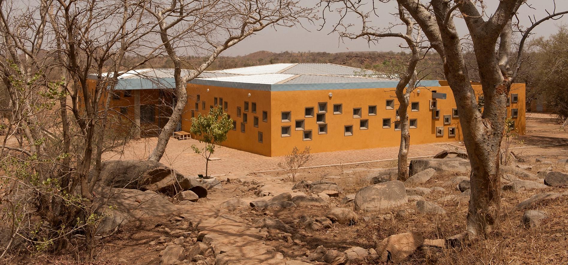 Francis Kéré: la mia Africa