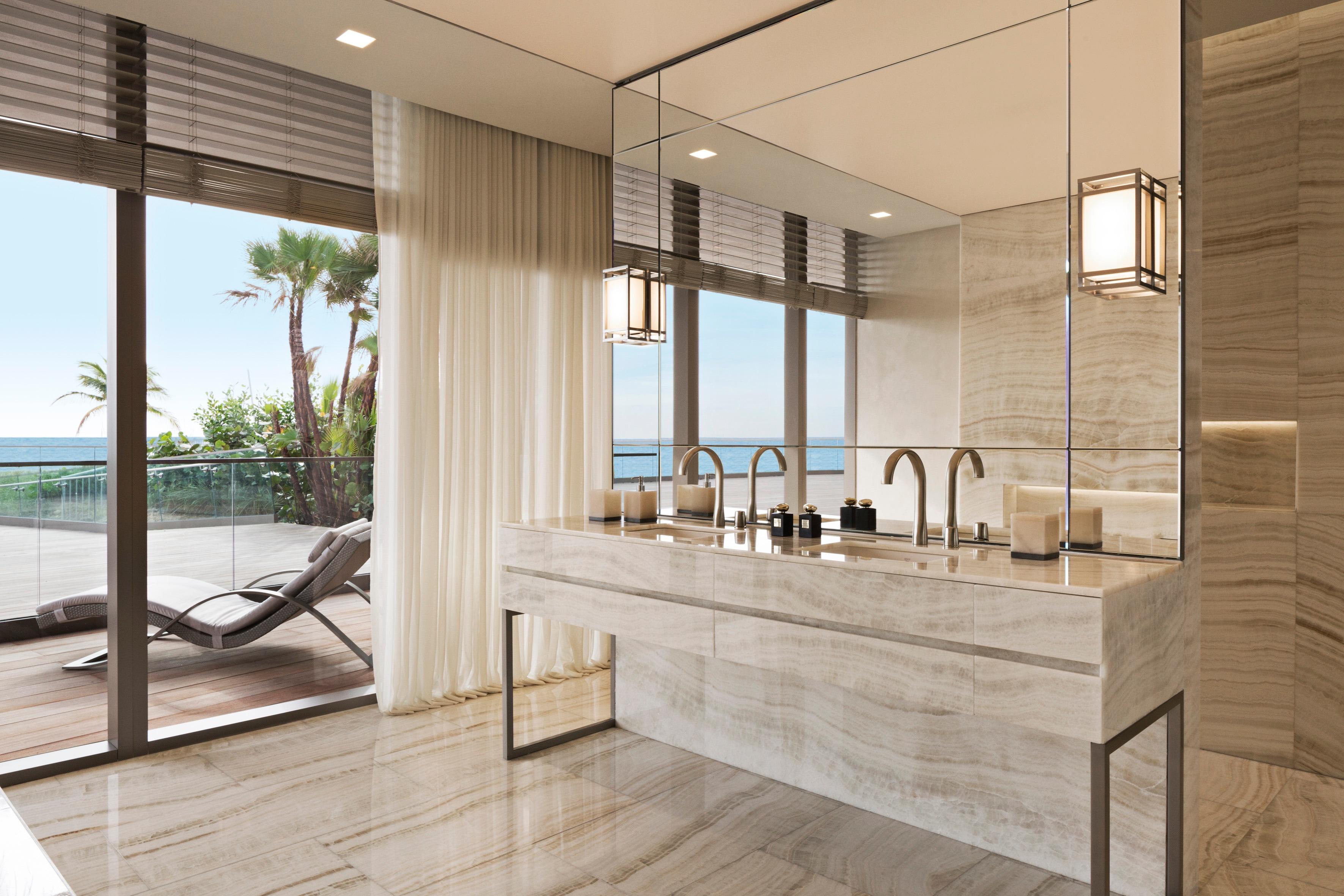 Nuovo lusso a Miami