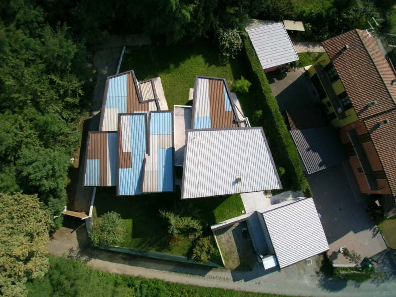 Casa cerniera per Google Maps