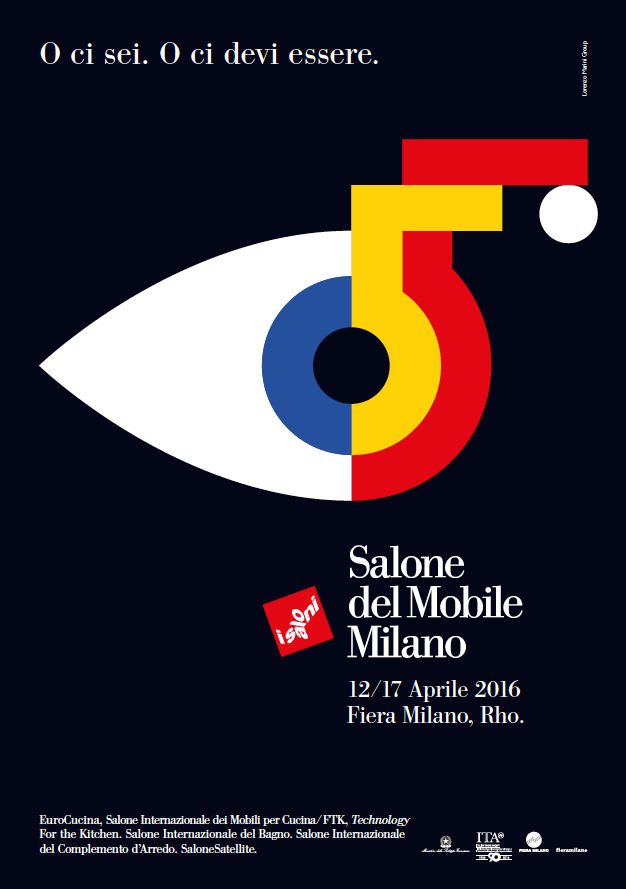 Salone del mobile milano 2016 il mondo di qualit for Milano design award 2016