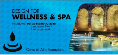 Design for Wellness&Spa