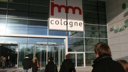 18-24 gennaio, Köln Internationale Mobelmesse