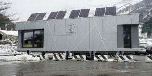 Biosphera 2 0 la casa del futuro a energia zero www for Internorm a torino