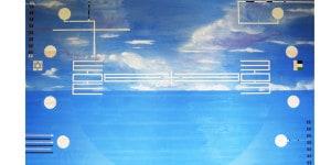 Ernesto Jannini - Paesaggio mirino