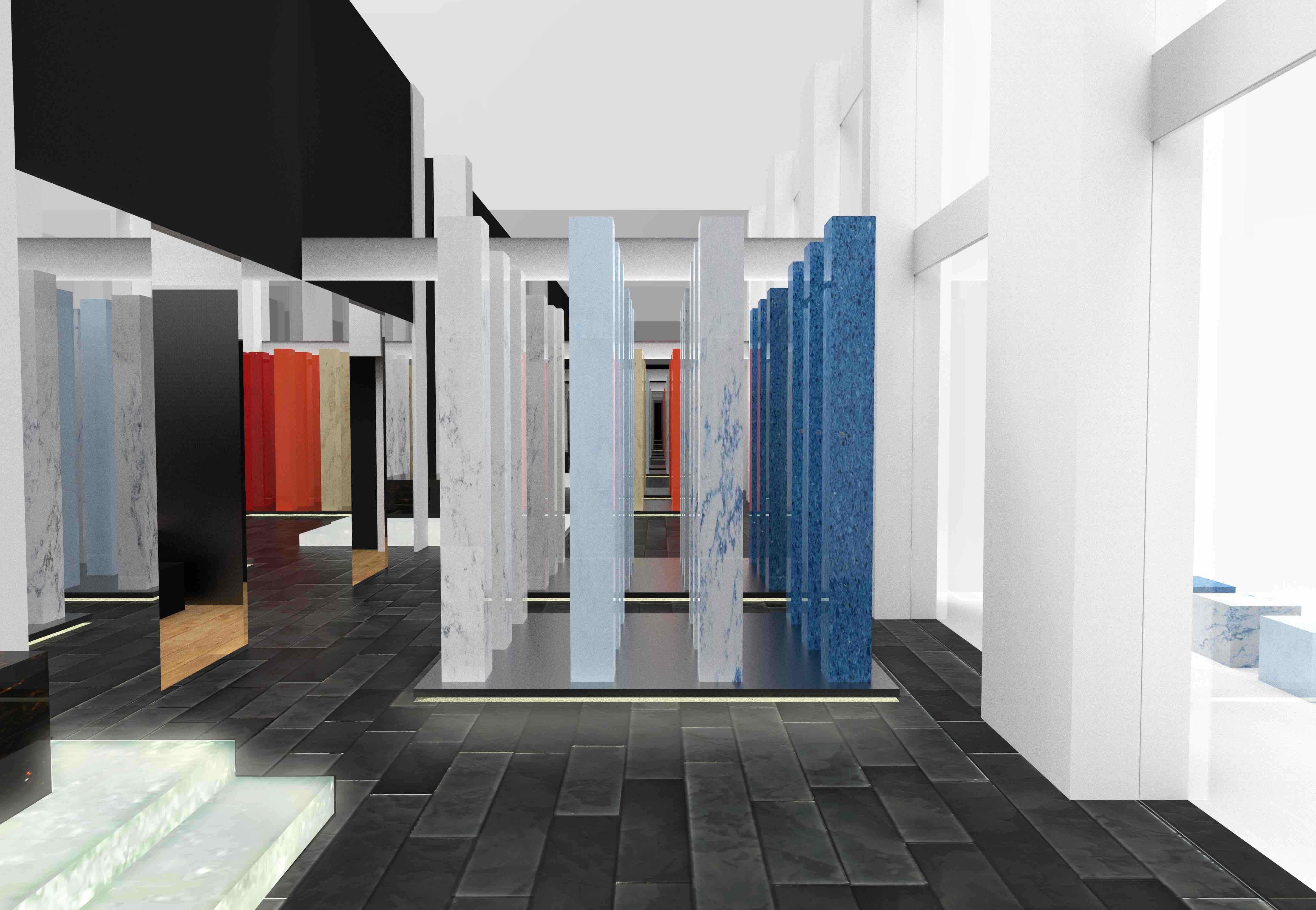 La svolta di okite il futuro dell interior decoration for Design di milano