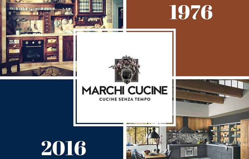 I 40 anni di marchi cucine interni magazine - Cucine anni 40 ...