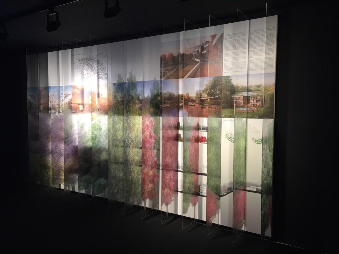 Carla bechelli arquitectos a time space existence - Interni arquitectos ...