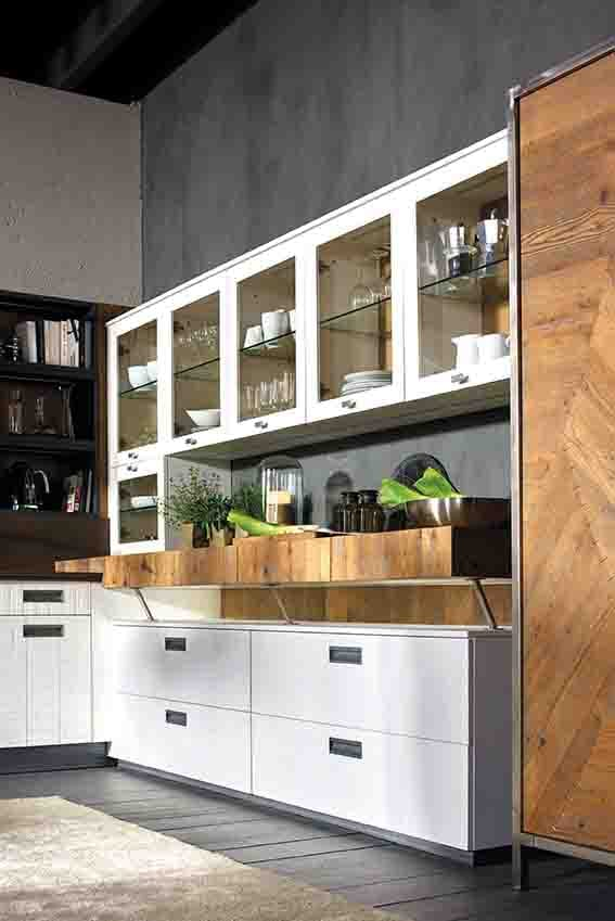 Cucine marche with cucine marche cucine componibili moderne delle migliori marche in laminato - Migliori cucine 2016 ...